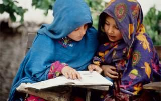 Poor Education in Pakistan