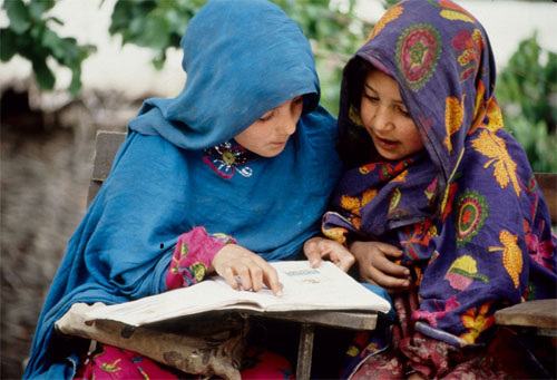 Poor Education in Pakistan