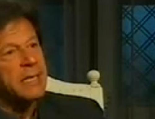 Islamabad tonight on Aaj news – Imran khan – 27th November 2012