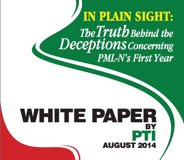 PTI White Paper