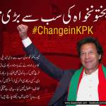 Change in KPK