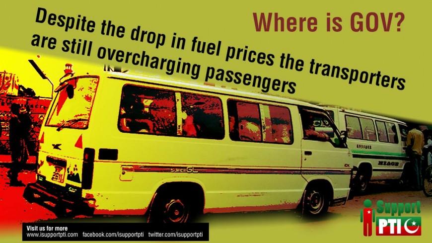 transporters-overcharging