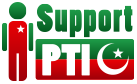 i Support PTI