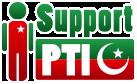 iSupportPTI Logo