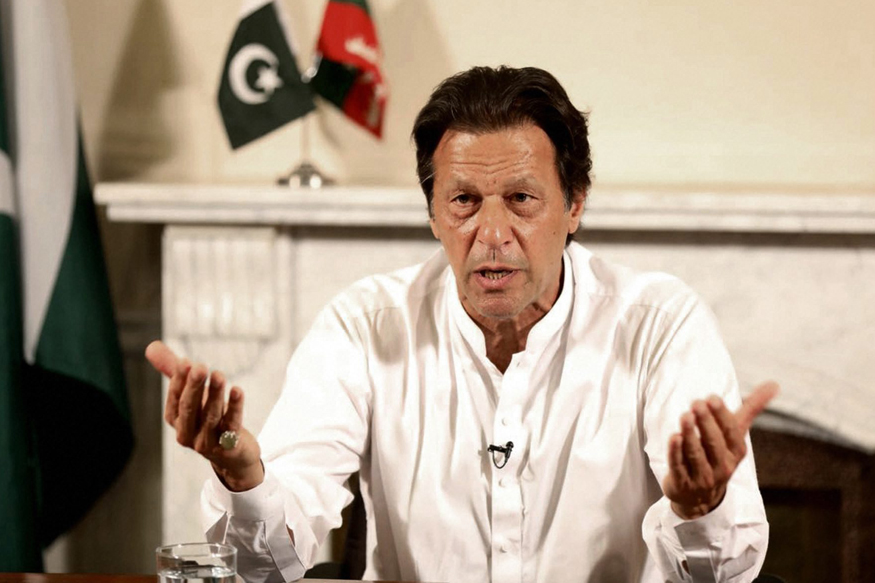 After First Class Travel, Imran Khan Bans VIP Perks at Pakistan Airports